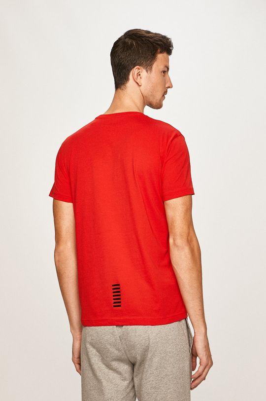 EA7 Emporio Armani - Pánske tričko <p>  100% Bavlna</p>