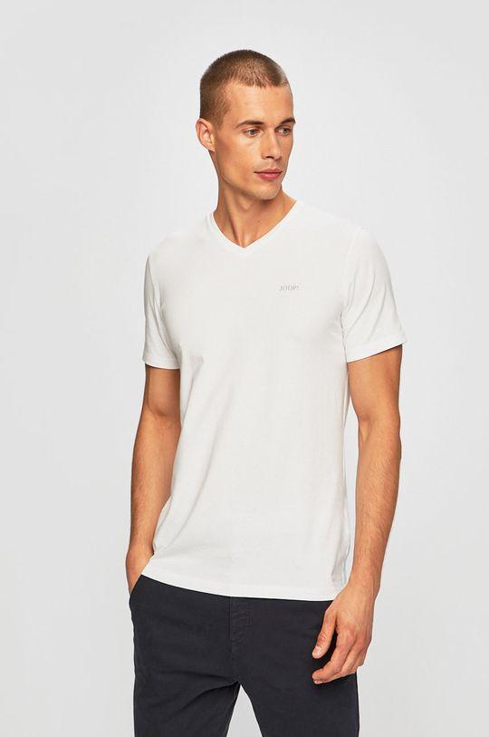 biały Joop! - T-shirt (2-pack)