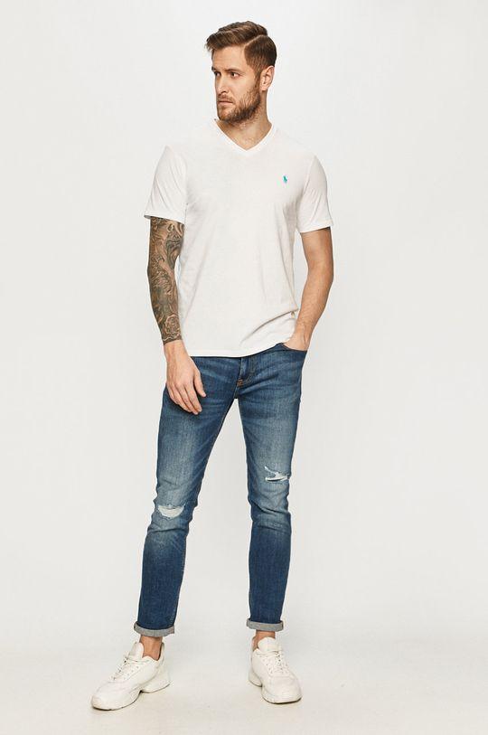 Polo Ralph Lauren - Tričko bílá