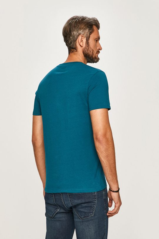 Wrangler - Pánske tričko  100% Bavlna