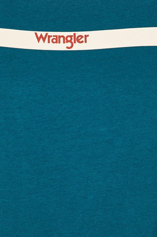 Wrangler - Pánske tričko Pánsky