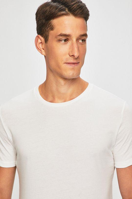 """svetlobéžová '""""''Levi''''s - Pánske tričko (2 pak)''""""'"""