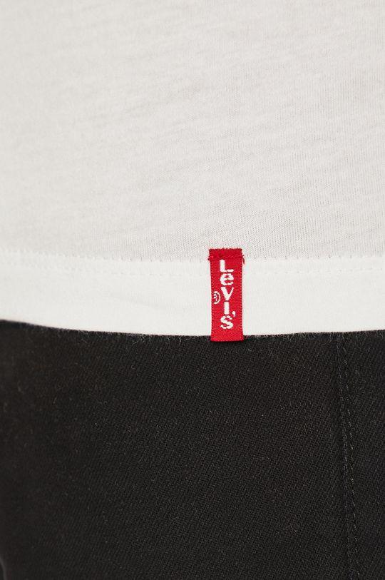 """'""""''Levi''''s - Pánske tričko (2 pak)''""""' Pánsky"""