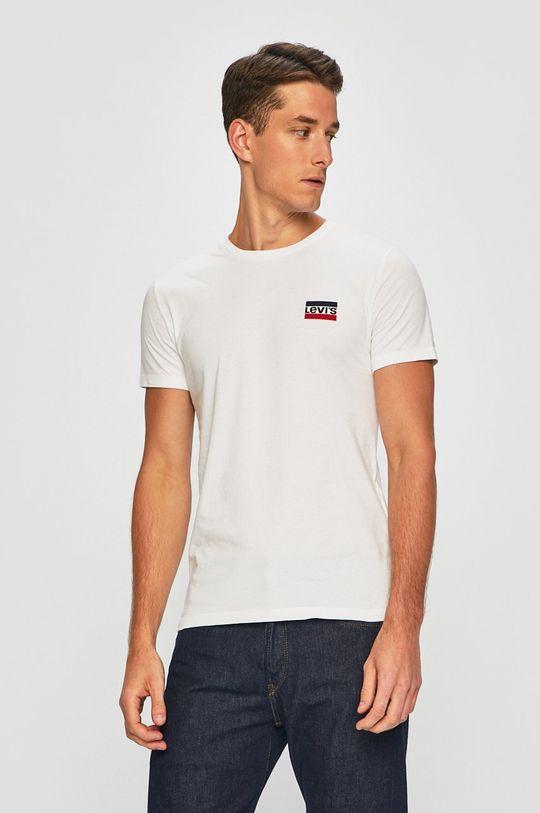 multicolor Levi's - T-shirt (2 pack) Męski