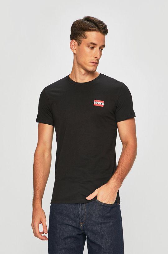 Levi's - T-shirt (2 pack) multicolor