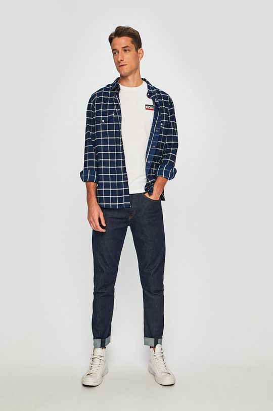 Levi's - T-shirt (2 pack) 100 % Bawełna