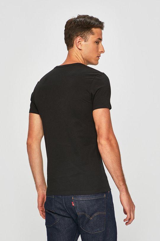 Levi's - T-shirt (2 pack) Męski