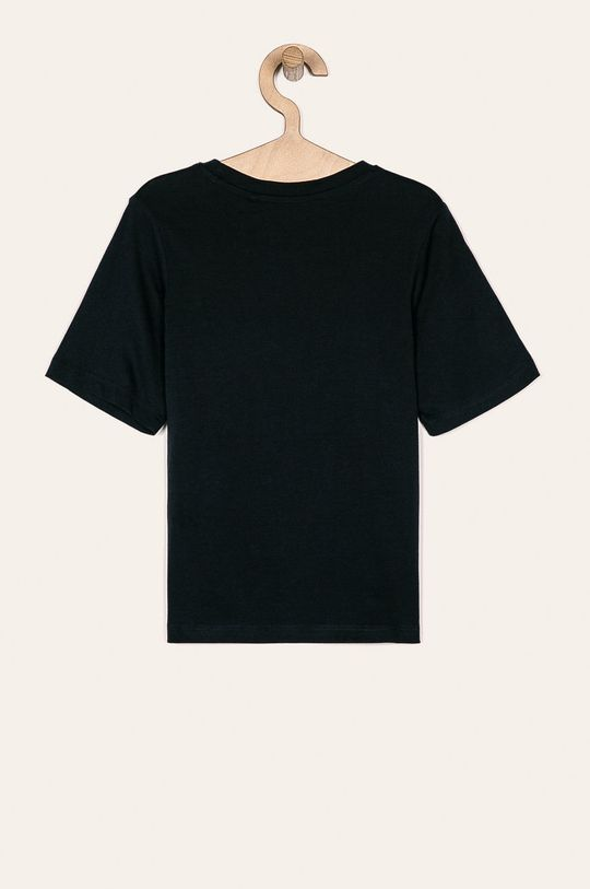 Jack & Jones - Detské tričko 128-176 cm tmavomodrá
