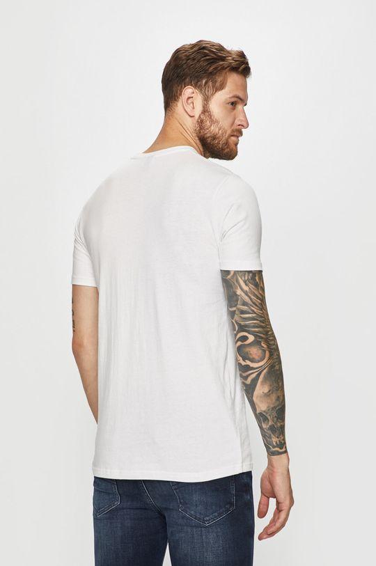 Ellesse - Pánske tričko  100% Bavlna