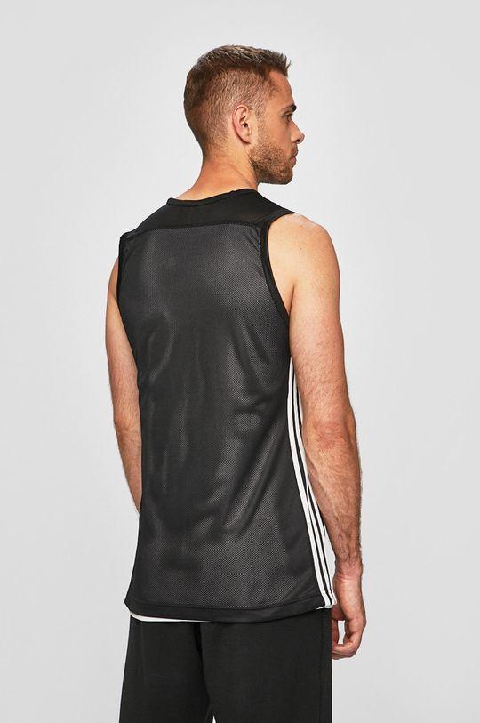 adidas Performance - Tričko  Podšívka: 100% Polyester Hlavní materiál: 100% Recyklovaný polyester