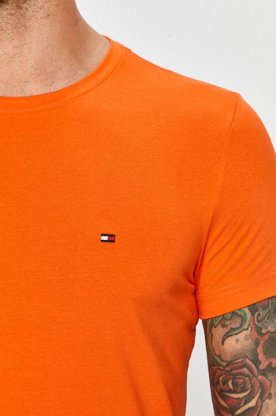 Tommy Hilfiger - T-shirt Męski