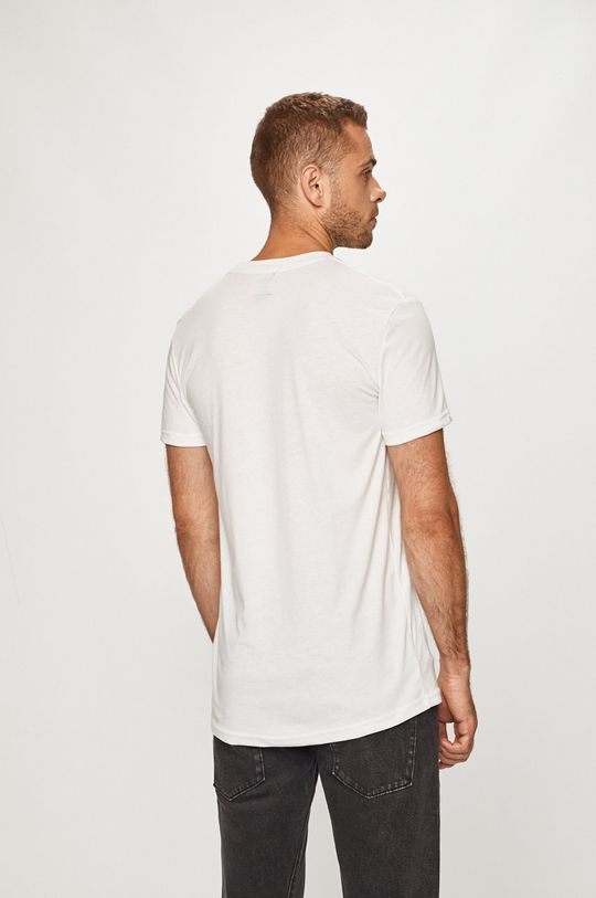 DC - Pánske tričko  60% Bavlna, 40% Polyester