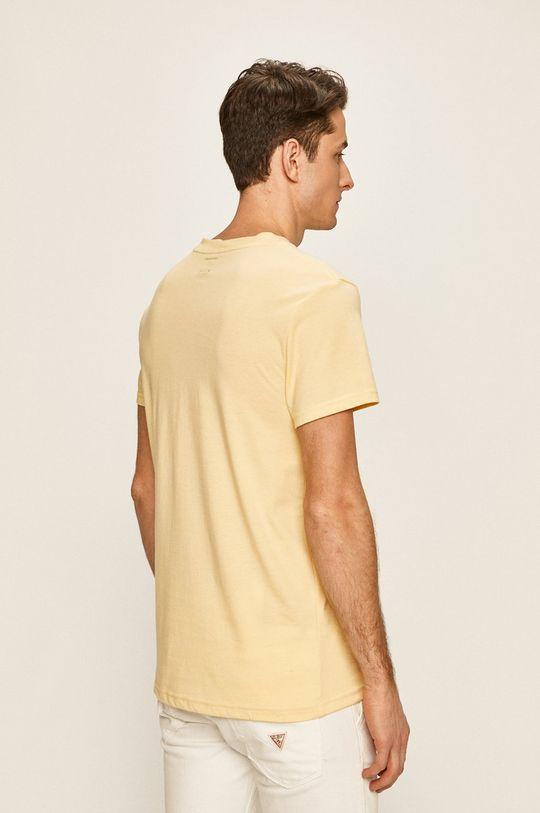 DC - Tričko 40% Polyester, 60% Bavlna