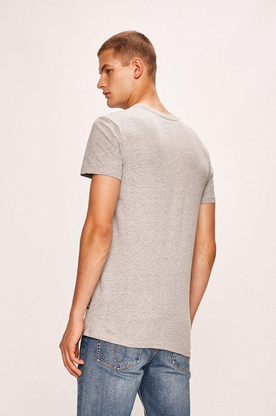 DC - T-shirt 60 % Bawełna, 40 % Poliester
