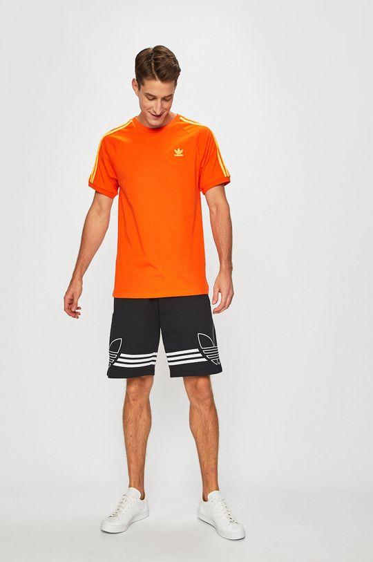 adidas Originals - Tričko oranžová