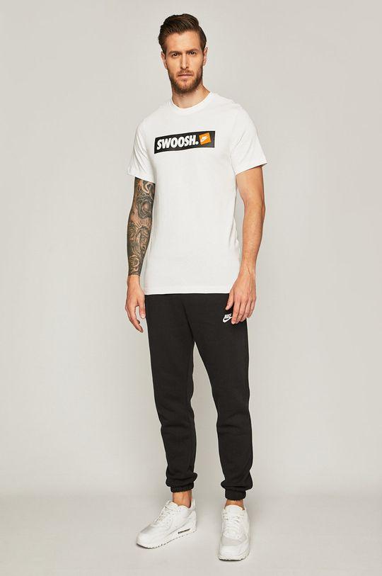 Nike Sportswear - Tričko bílá