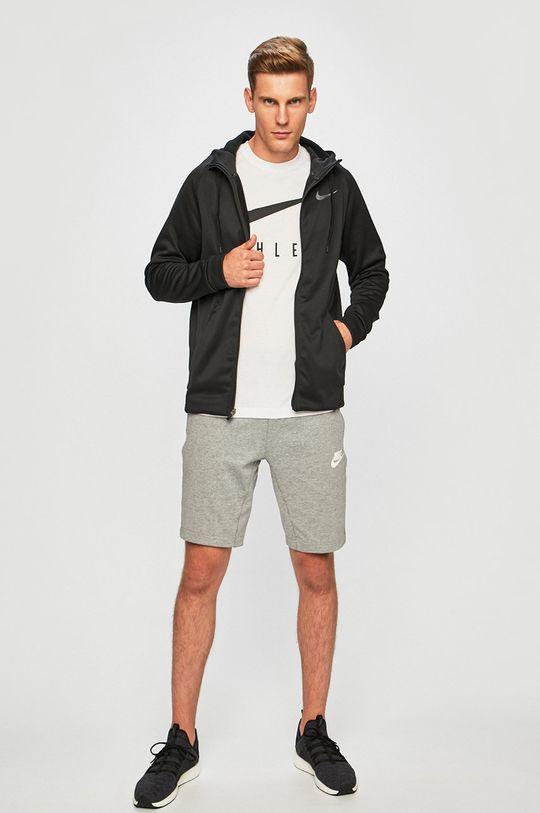 Nike - Tričko bílá