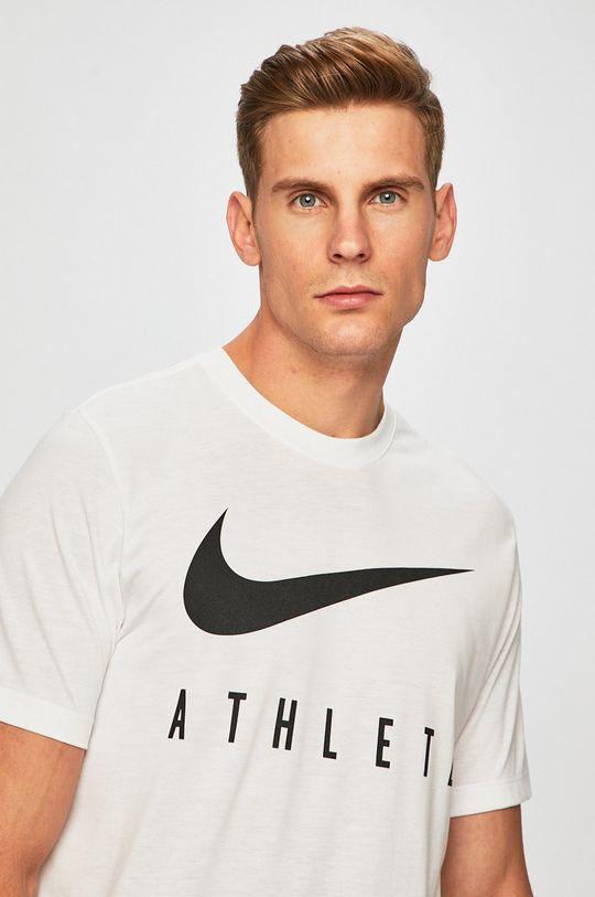 bílá Nike - Tričko
