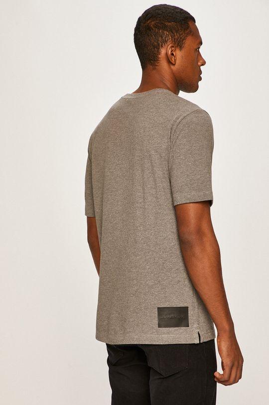 Calvin Klein Jeans - Pánske tričko  Základná látka: 100% Bavlna
