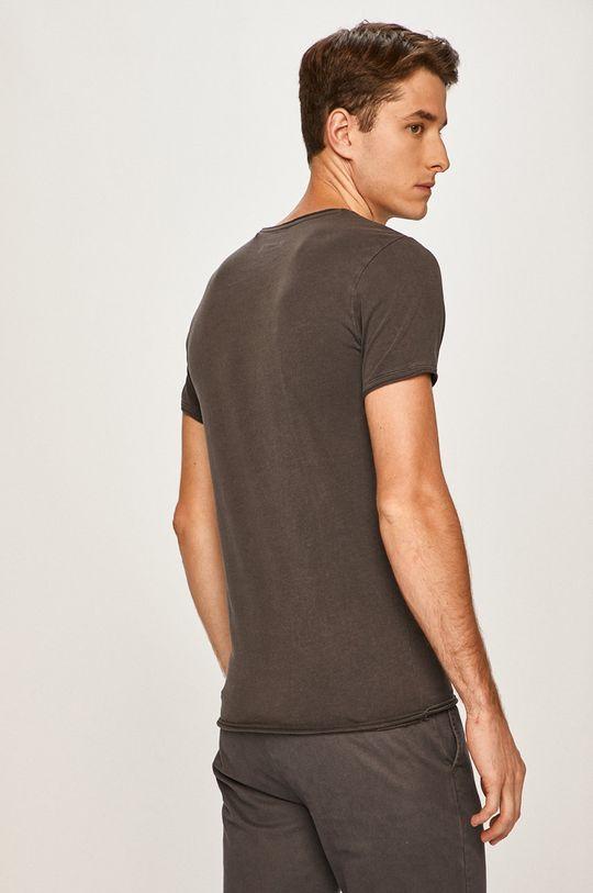 Mustang - Pánske tričko  100% Bavlna