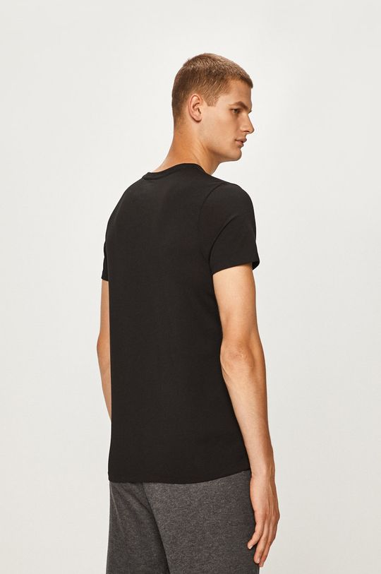 Tommy Sport - Tricou 60% Bumbac, 40% Poliester