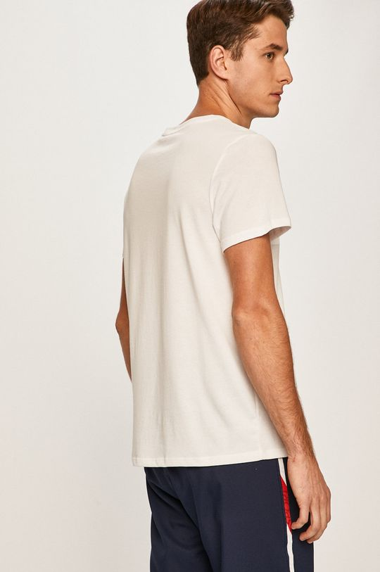 Tommy Sport - Pánske tričko  Základná látka: 60% Bavlna, 40% Polyester