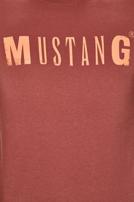 Mustang - Pánske tričko Pánsky