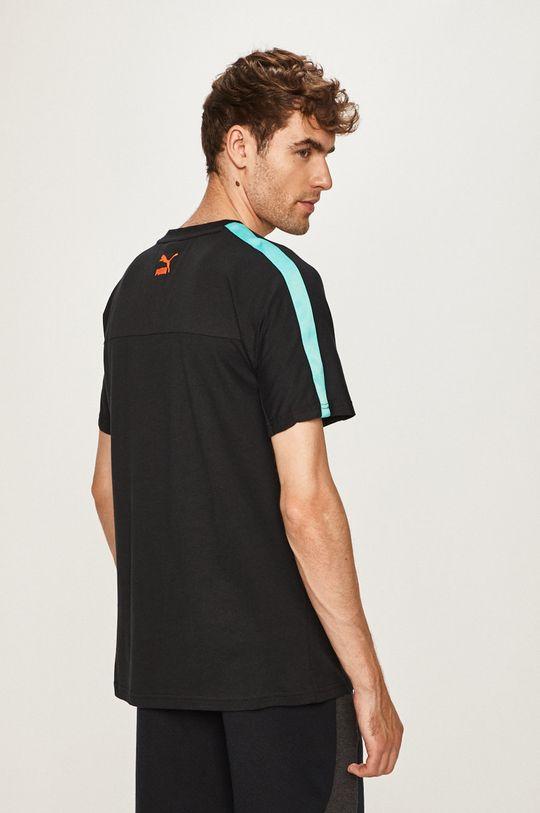 Puma - Pánske tričko  Základná látka: 100% Bavlna