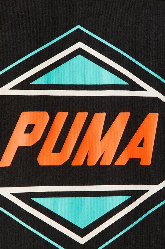Puma - Pánske tričko Pánsky