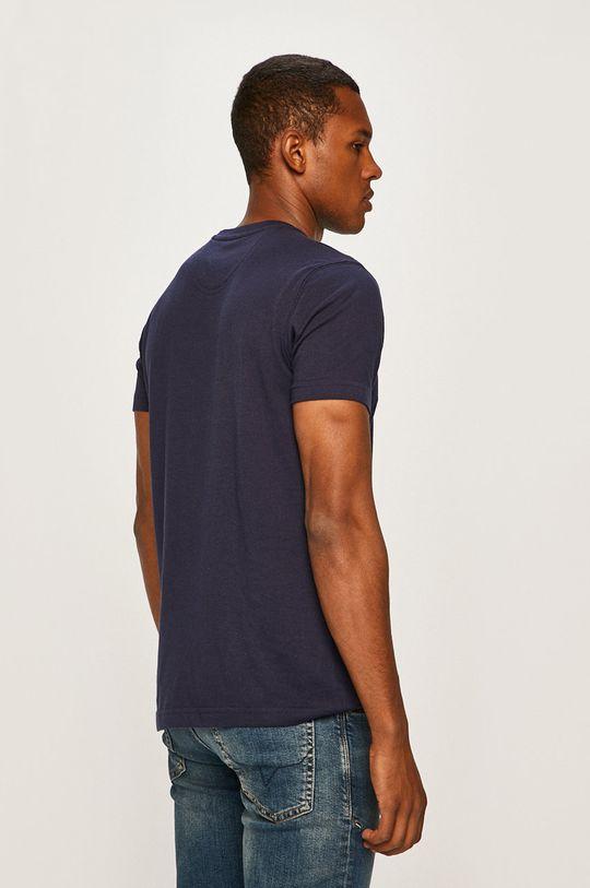 Izod - Pánske tričko  Základná látka: 60% Bavlna, 40% Polyester