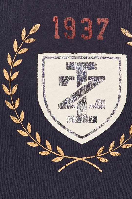 Izod - Pánske tričko Pánsky
