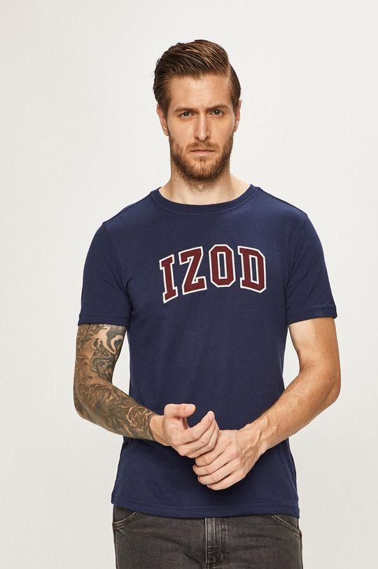 bleumarin Izod - Tricou De bărbați