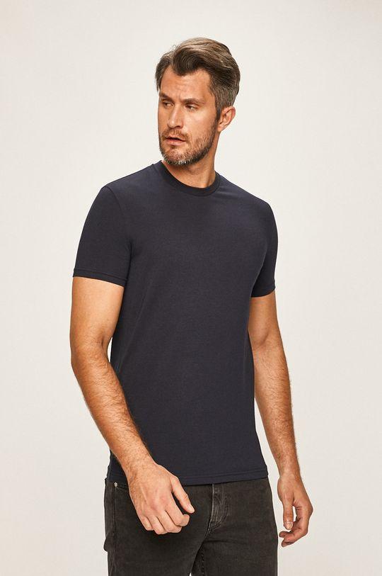 bleumarin DSQUARED2 - Tricou De bărbați