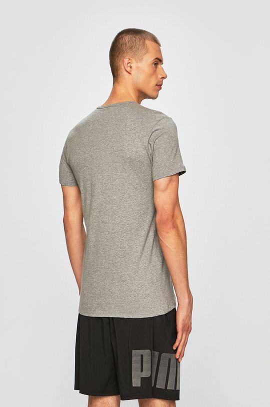 Puma - Pánske tričko (2-pak)  100% Bavlna