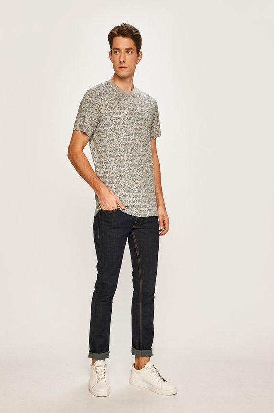 Calvin Klein Underwear - Tričko šedá