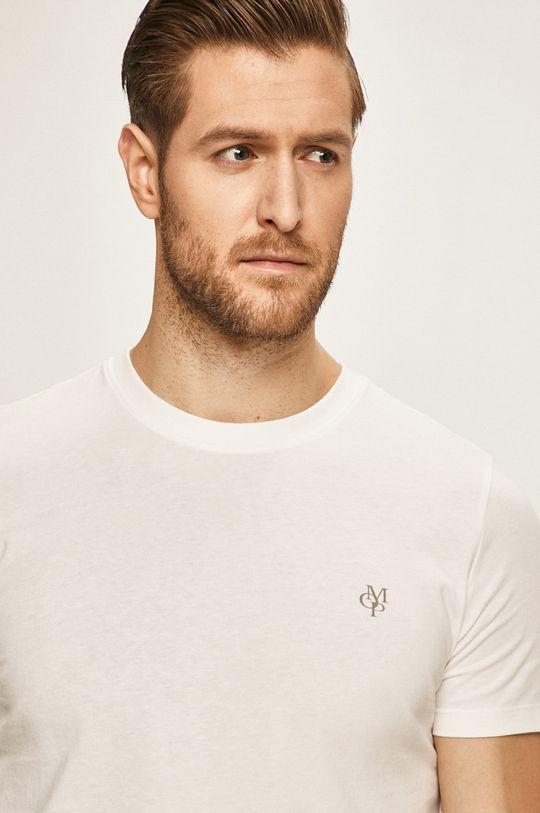 biela Marc O'Polo - Pánske tričko