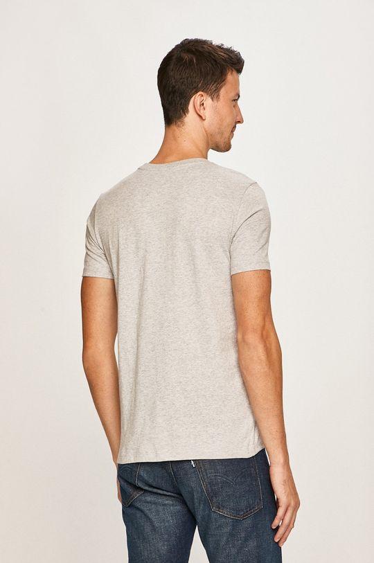 Marc O'Polo - Pánske tričko  100% Bavlna