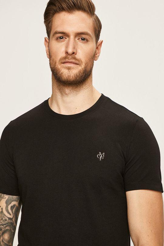 černá Marc O'Polo - Tričko
