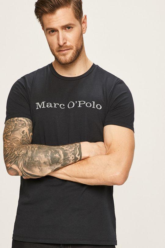 námořnická modř Marc O'Polo - Tričko