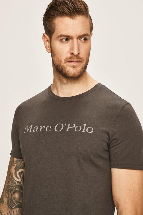 šedá Marc O'Polo - Tričko