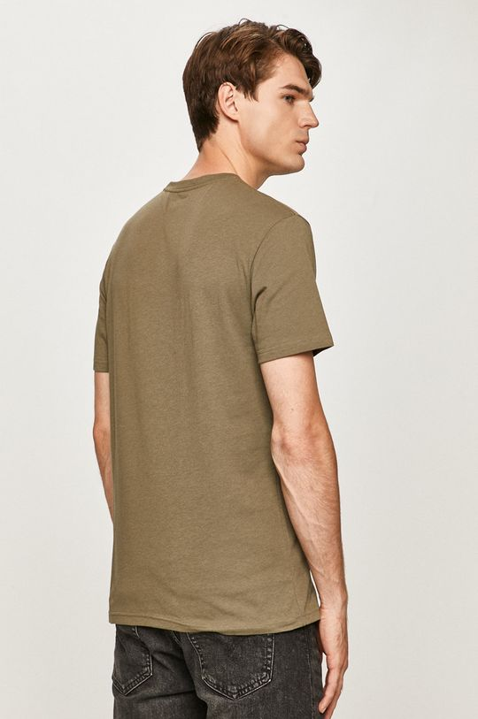 Columbia - Tričko  55% Bavlna, 34% Polyester, 11% Rayon