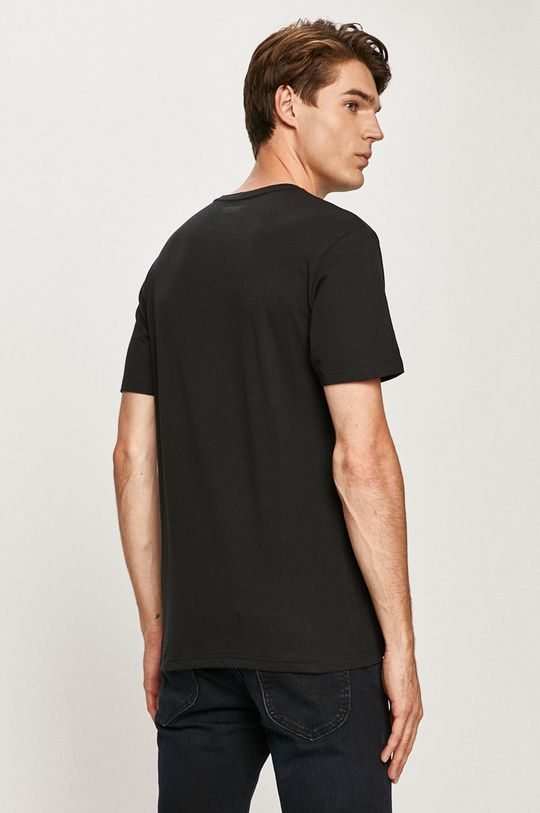 Columbia - T-shirt 55 % Bawełna, 34 % Poliester, 11 % Rayon