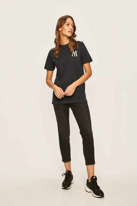granatowy 47brand - T-shirt