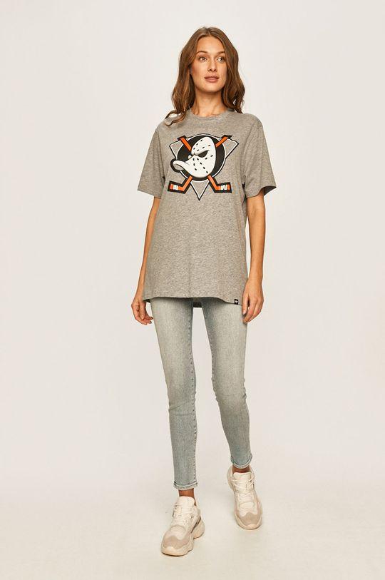47brand - Pánske tričko Unisex