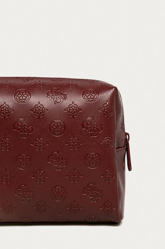 Guess - Kozmetická taška  100% Polyuretán