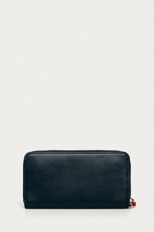 Tommy Jeans - Peňaženka tmavomodrá