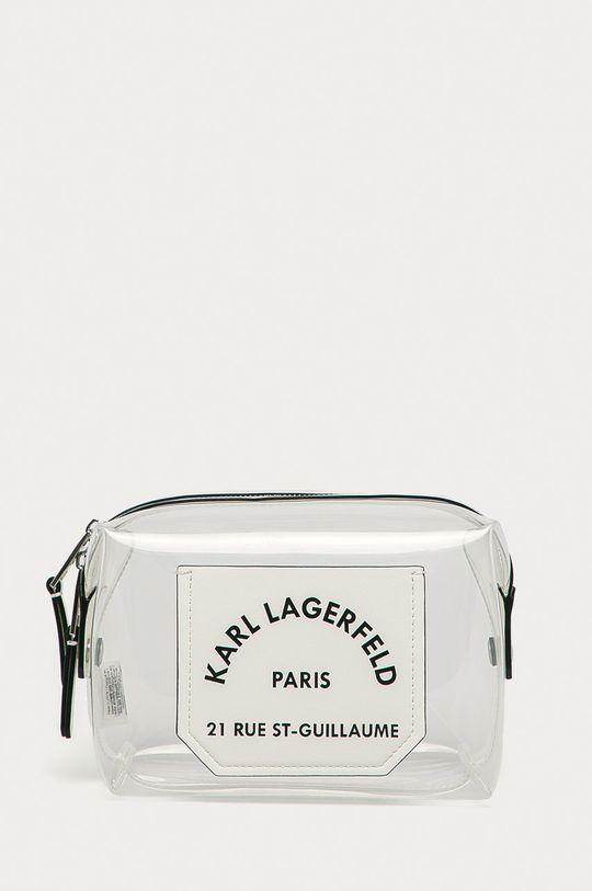 priesvitná Karl Lagerfeld - Kozmetická taška Dámsky