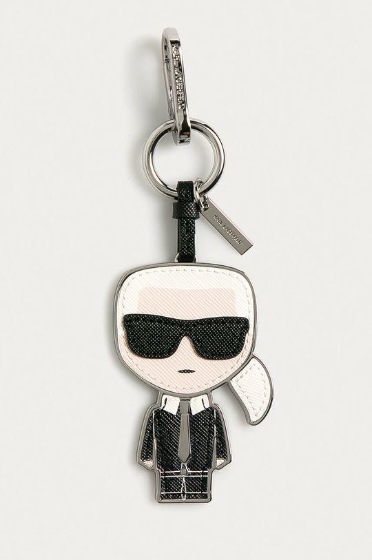 čierna Karl Lagerfeld - Kľúčenka Dámsky