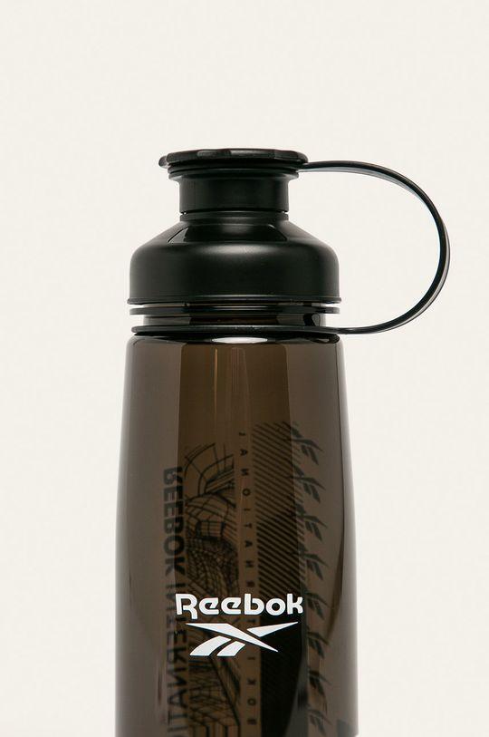 Reebok - Bidon 0,75 L czarny