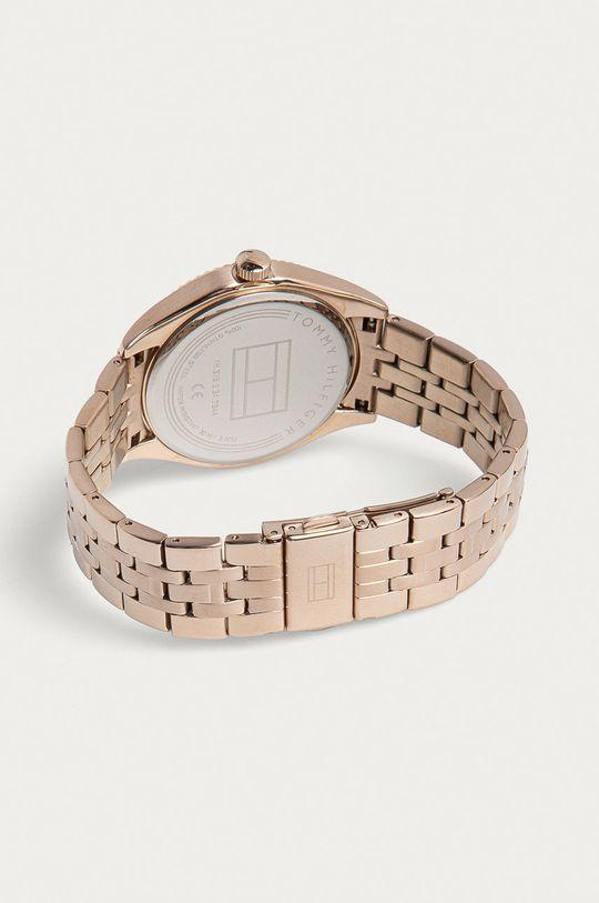 Tommy Hilfiger - Zegarek 1782082 złoty